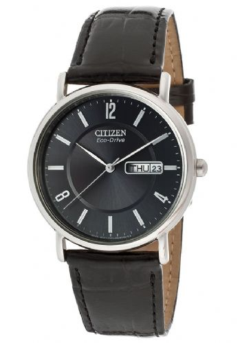 BM8240-03E Citizen Watch Stainless Steel Eco-Drive Mens Strap